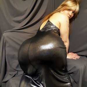 Joanita mature escort girl