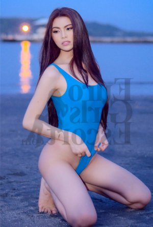 Diamantina live escorts in Little Canada