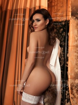 Melena escort girls