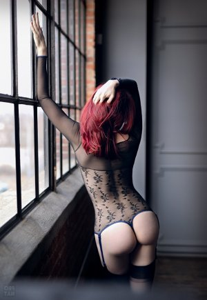 Anne-caroline mature escort girls in New Philadelphia OH